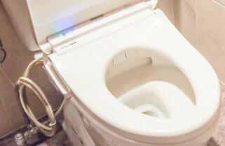 トイレのトラブルなら住ま医る工房